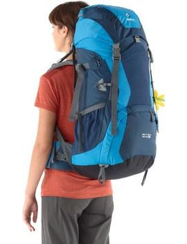 deuter---act-lite-60-+-10-sl-pack---womens by deuter
