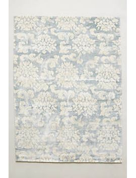 chateau-rug by anthropologie