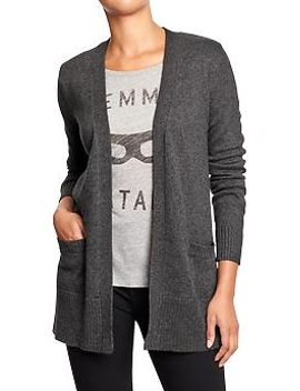 womens-open-front-cardigans by old-navy