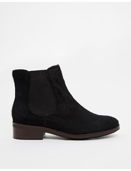 asos-am-to-pm-pony-chelsea-ankle-boots by asos-collection