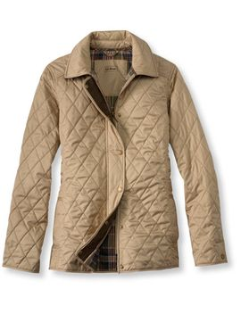 quilted-riding-jacket by llbean