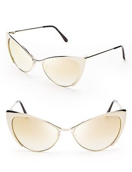 nastasya-cat-eye-sunglasses by tom-ford