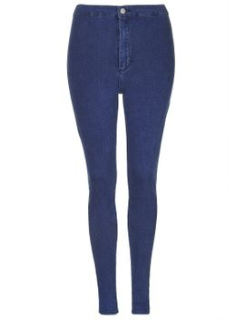 tall-moto-vintage-wash-joni by topshop