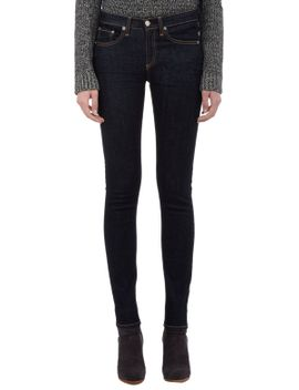 high-rise-skinny-jeans 				 					 				-		--heritage by rag-&-bone