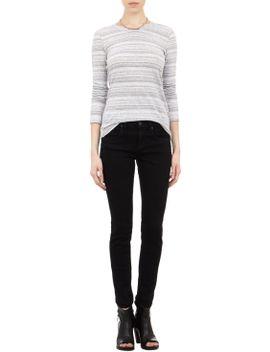 high-rise-skinny-jeans   ---coal by rag-&-bone