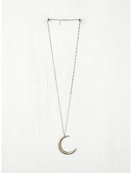 moon-necklace by free-people