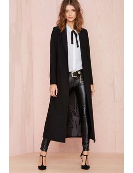 nasty-gal-great-lengths-jacket by nasty-gal