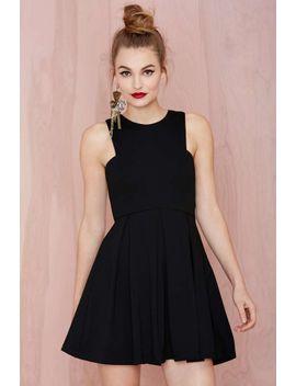 ingrid-knit-dress by nasty-gal