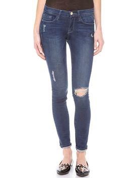 skinny-jeans by frame