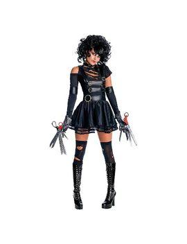 edward-scissorhands-womens-miss-scissorhands-costume by rubies