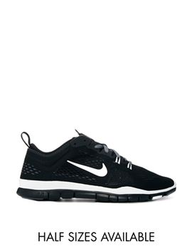 nike-free-50-tr-fit-4-breathe-black-trainers by nike