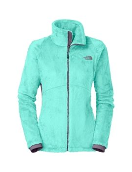 the-north-face-womens-tech-osito-fleece-jacket by face®