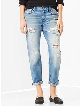 1969-destroyed-sexy-boyfriend-jeans by gap