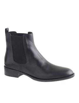 chelsea-boots by jcrew