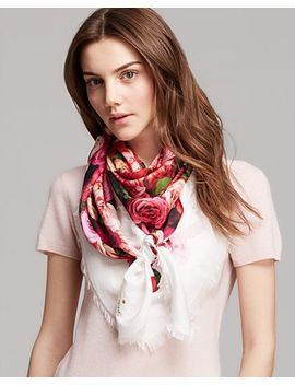 real-rose-silk-scarf by kate-spade-new-york