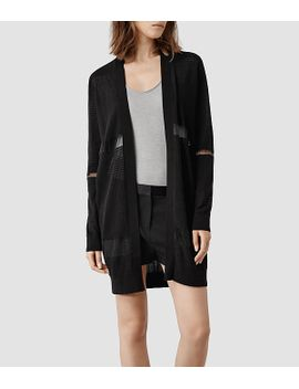 filament-cardigan by allsaints
