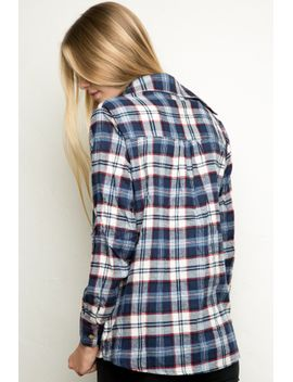 wylie-flannel by brandy-melville