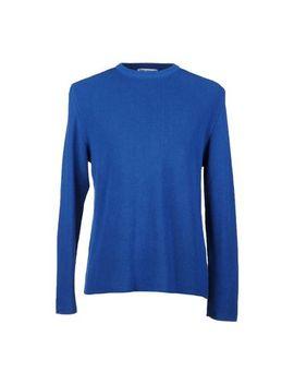 umit-benan-crewneck-sweater---knitwear-u by see-other-umit-benan-items