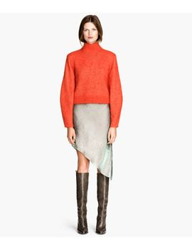 sweater-in-a-wool-blend by h&m