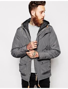 asos-2-in-1-hooded-parka by asos