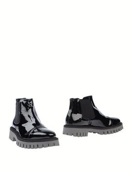 bruno-bordese-ankle-boots---footwear-u by see-other-bruno-bordese-items