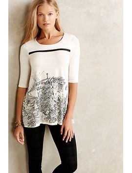 hall-&-parlor-tee by anthropologie