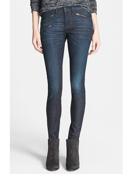 zip-detail-skinny-jeans by rag-&-bone_jean