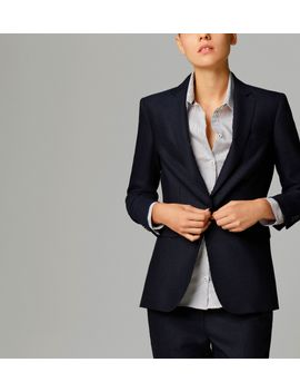 navy-blue-suit-jacket by massimo-dutti