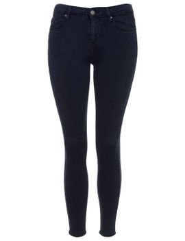 petite-moto-blue-black-wash-leigh-jeans by topshop