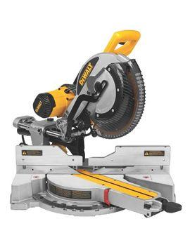 dewalt-dws780-12-inch-double-bevel-sliding-compound-miter-saw by dewalt