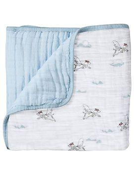 aden-+-anais-dream-blanket---elephant by aden-+-anais