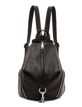 julian-backpack by rebecca-minkoff