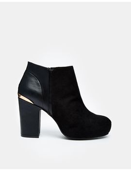 river-island-para-concealed-platform-boots by river-island