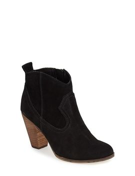 plover-bootie by steve-madden