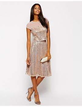 little-mistress-sequin-midi-skirt by little-mistress