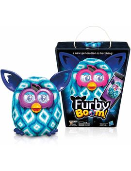furby-boom,-blue-diamonds by furby