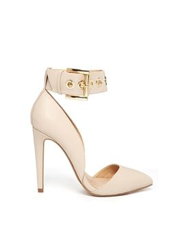 asos-prospect-pointed-high-heels by asos-collection