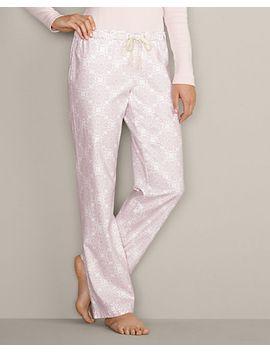 womens-stines-favorite-flannel-sleep-pants by eddie-bauer