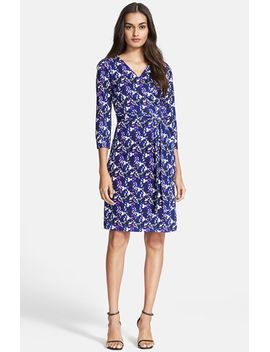 new-julian-two-silk-jersey-wrap-dress by diane-von-furstenberg