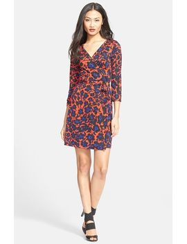 new-julian-two-silk-wrap-dress by diane-von-furstenberg