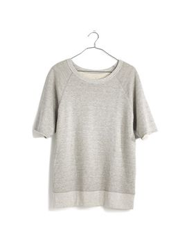 rxmance®-short-sleeve-sweatshirt by madewell