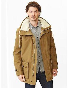 khaki-sherpa-coat by gap