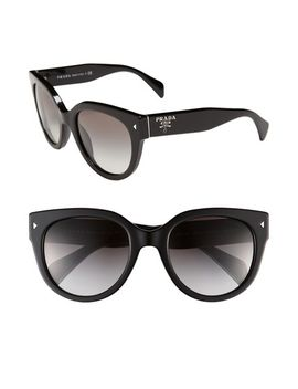 54mm-cat-eye-sunglasses by prada