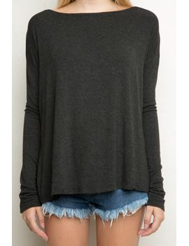 carlina-top by brandy-melville