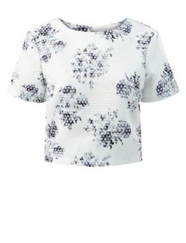white-smudge-floral-print-top by new-look