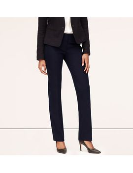 bi-stretch-fitted-straight-leg-pants-in-julie-fit by loft
