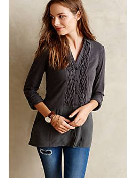 reha-henley by anthropologie