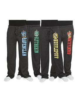 harry-potter-house-unisex-lounge-pants by think-geek