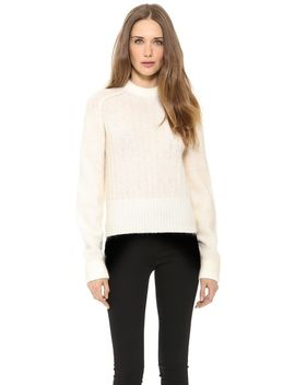 dania-mohair-sweater by acne-studios