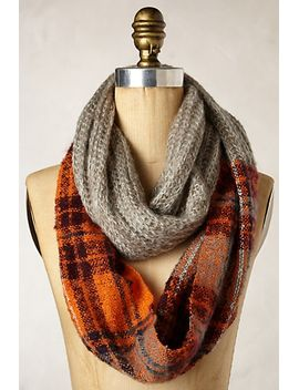 battersea-infinity-scarf by anthropologie